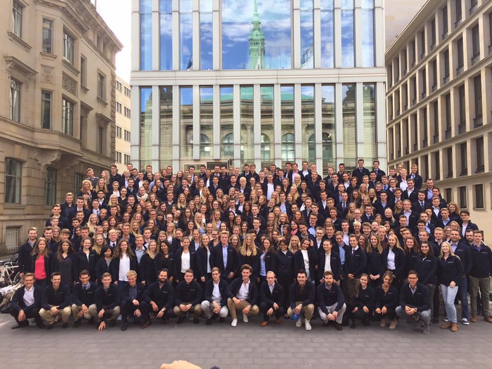 Das duale Studium in Hamburg
