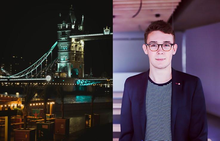 Leo zu Gast bei OMD UK und in Kanada